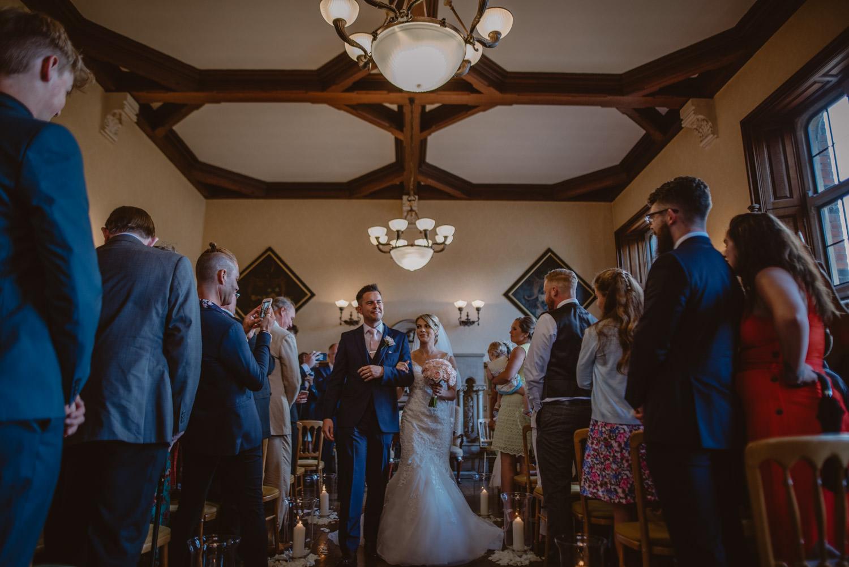 The Elvetham Hotel Wedding Photography in Hampshire
