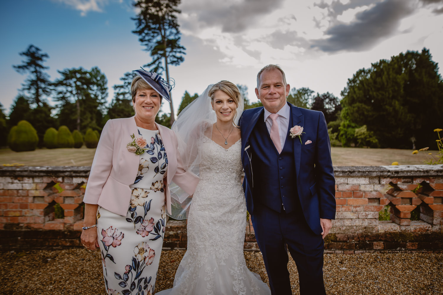 Group Photos at The Elvetham Hotel