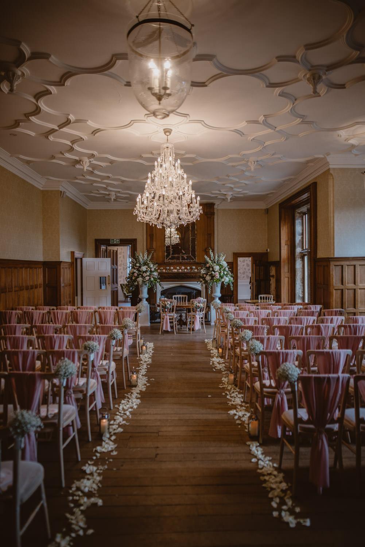 Froyle Park Wedding Venue