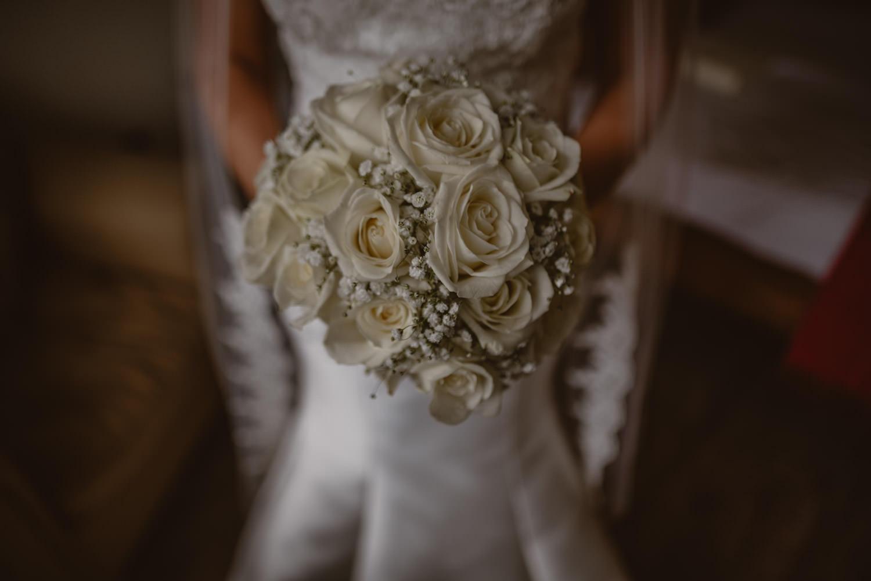 Paula Rooney Floral Designer Wedding Bouquet Photography