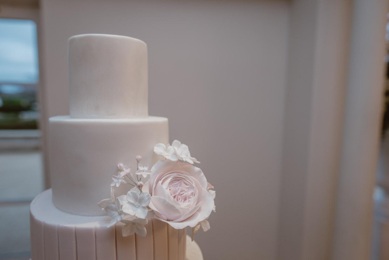 Forever Cakes Hampshire Wedding cake
