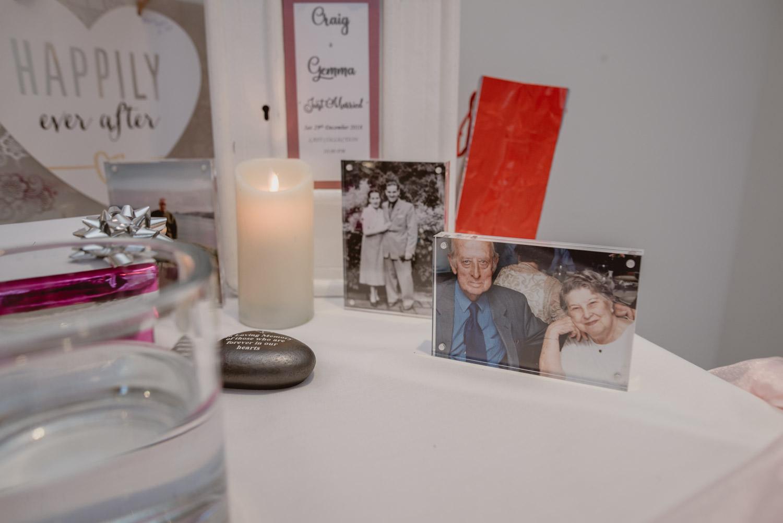 Wedding Tribute