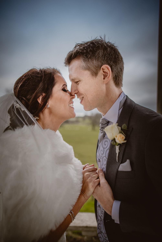 Froyle Park Wedding Photos
