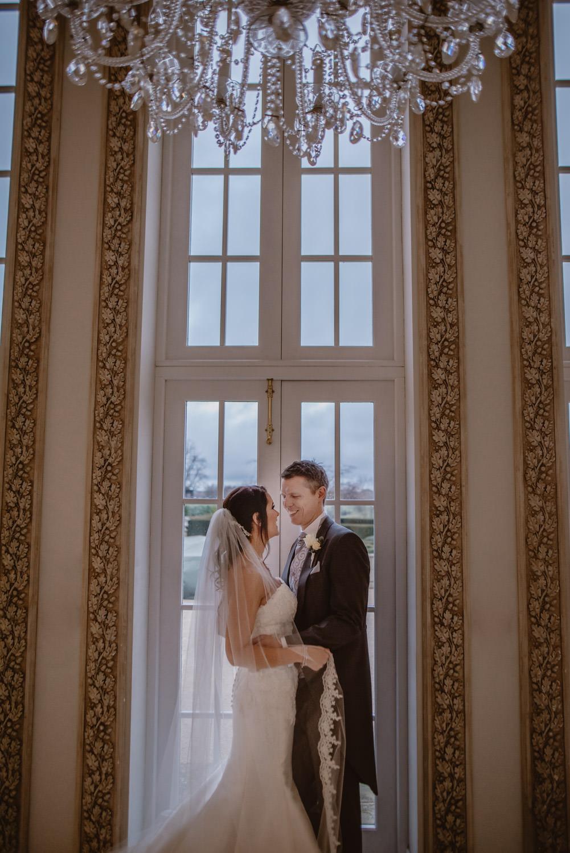 Wedding Photographer Froyle Park Hampshire