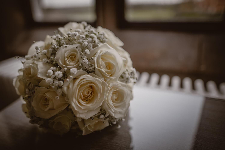 Paula Rooney Floral Designer Wedding Bouquet