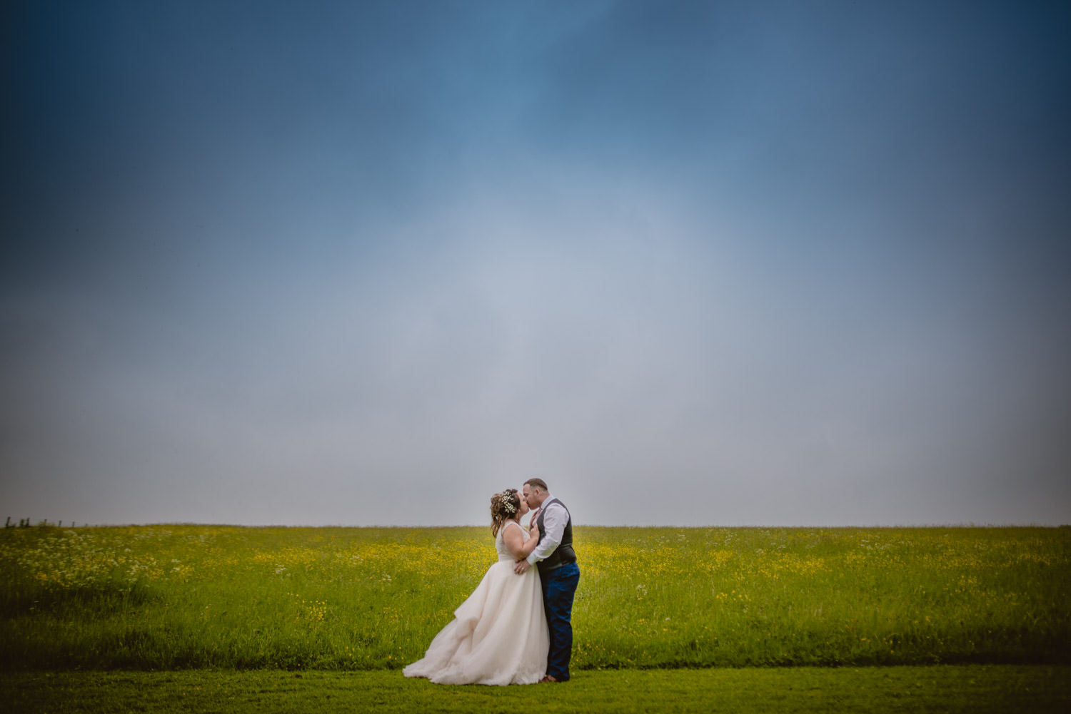 Cripps Barn Wedding Photographer Gloucestershire