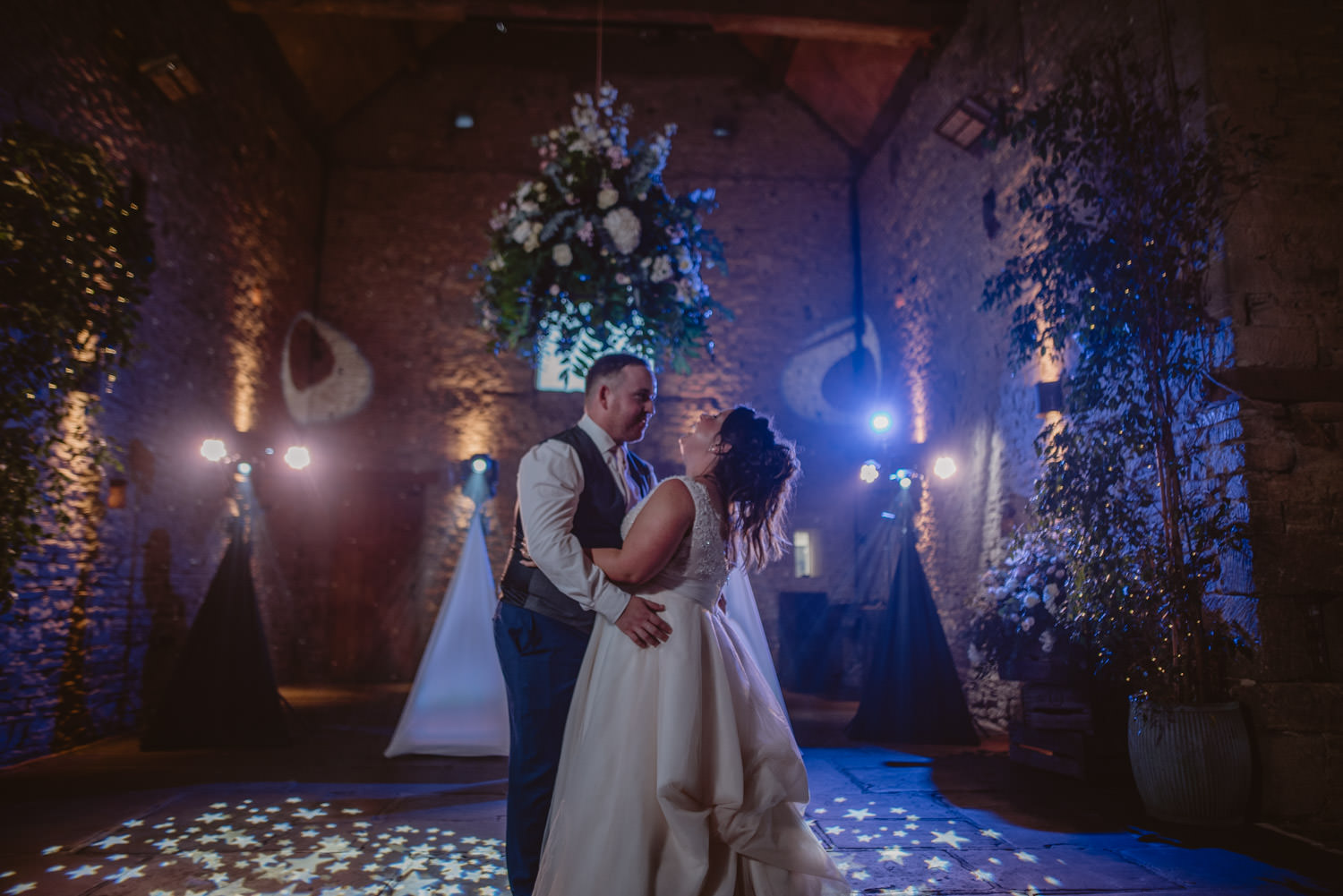 First Dance Photos Cripps Barn Gloucestershire