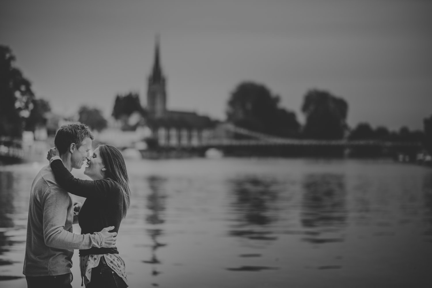 Engagement Photos in Buckinghamshire