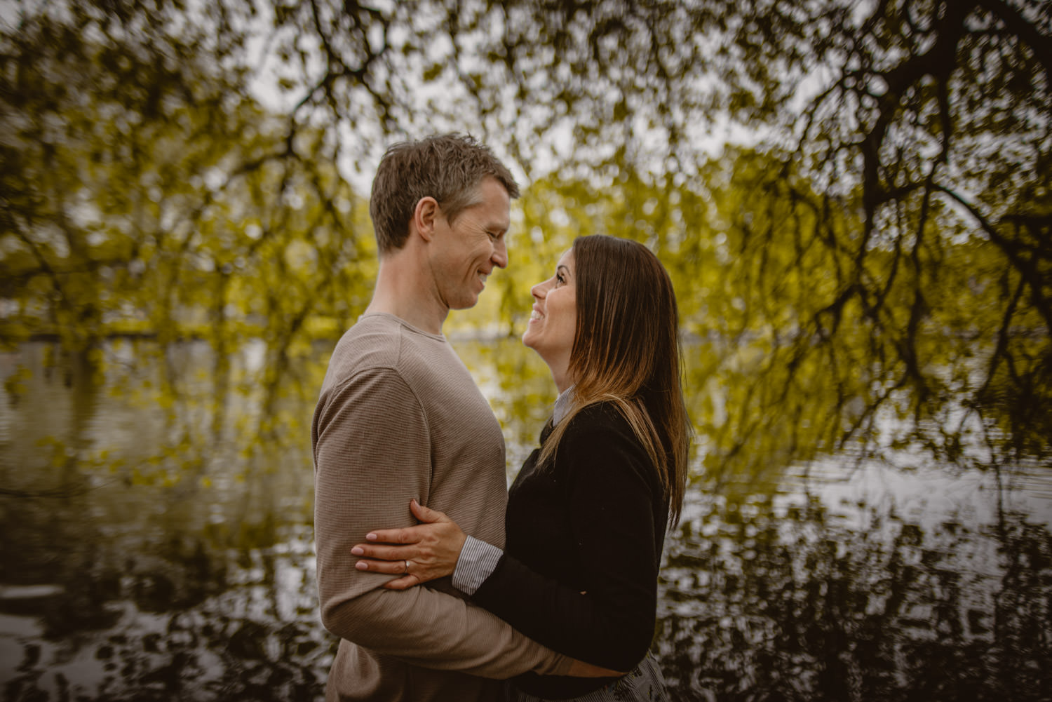Wedding photographer in Marlow, Buckinghamshire