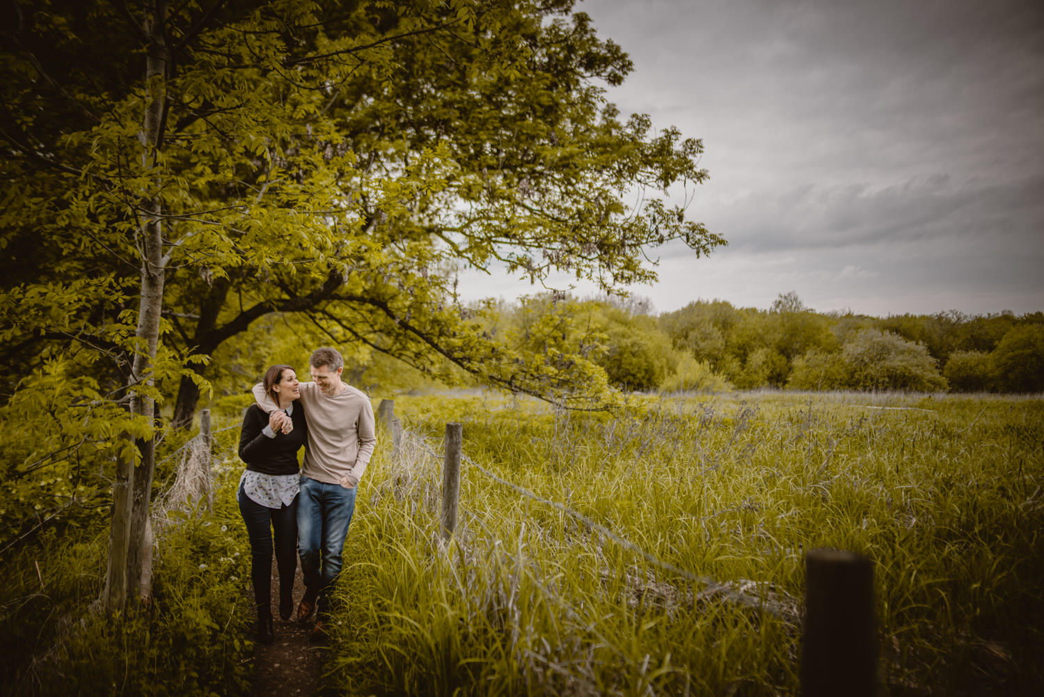 Buckinghamshire Wedding and Engagement Photography