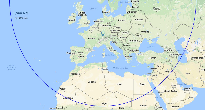 XLS Range Map