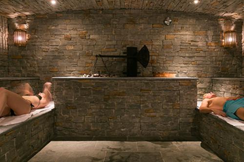 Spa des Bisses, Nendaz Four Valleys Hotel & Spa