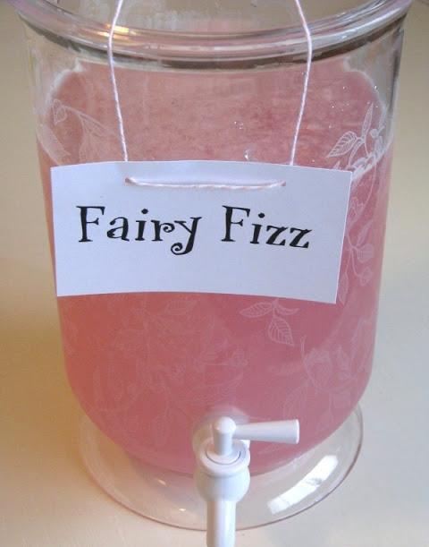 Fairy Drink from Wonder Kids