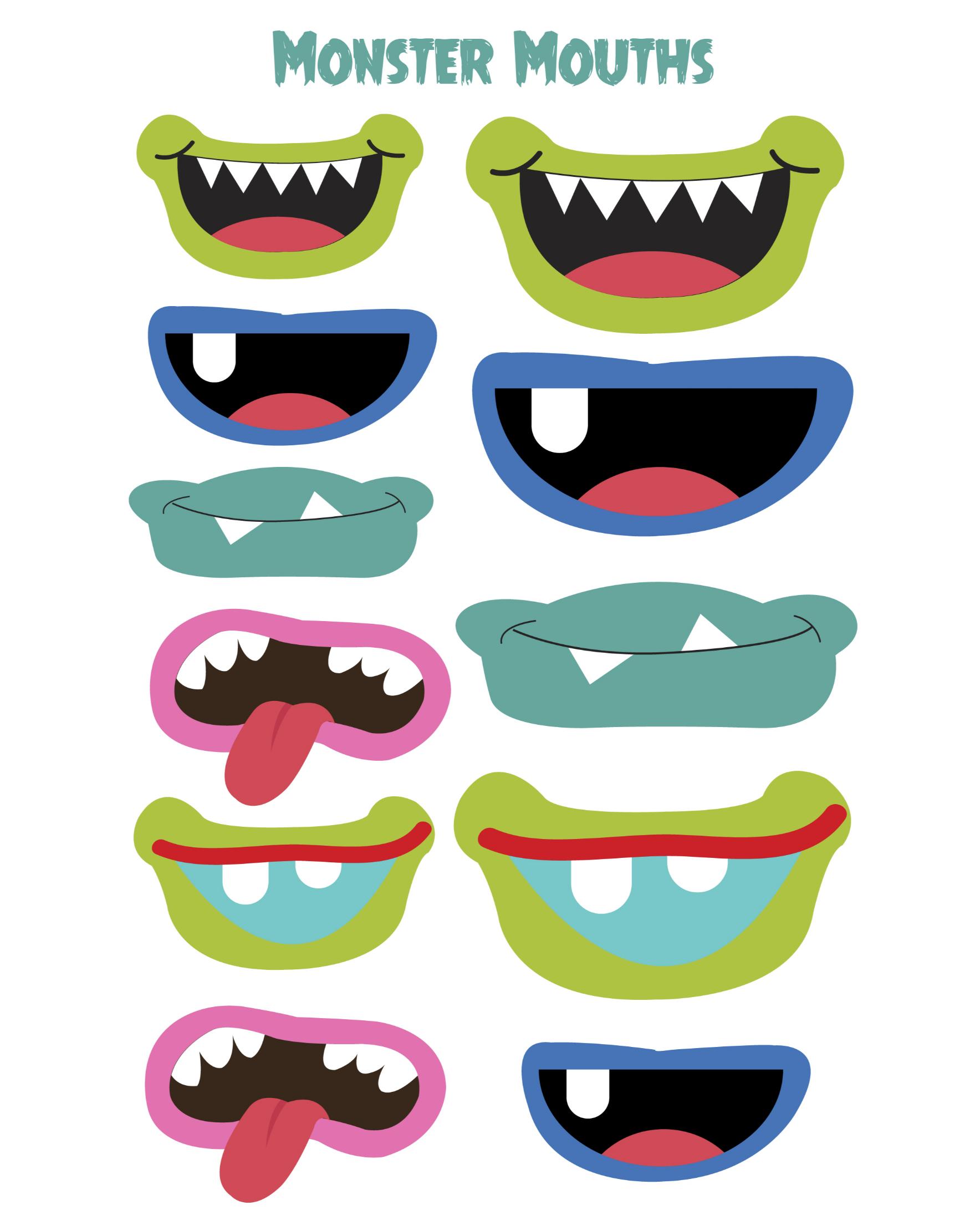 Monster maker from Wonder Kids