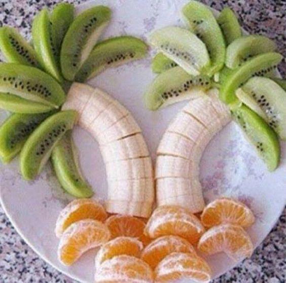 Moana Snack idea from Wonder Kids