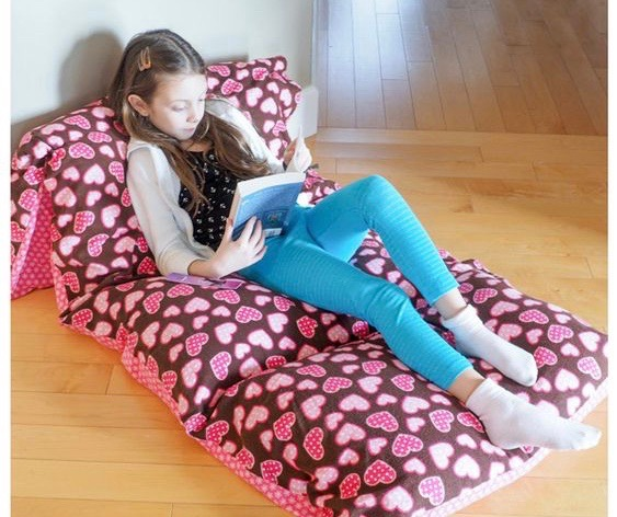Pillow Bed from Wonder Kids