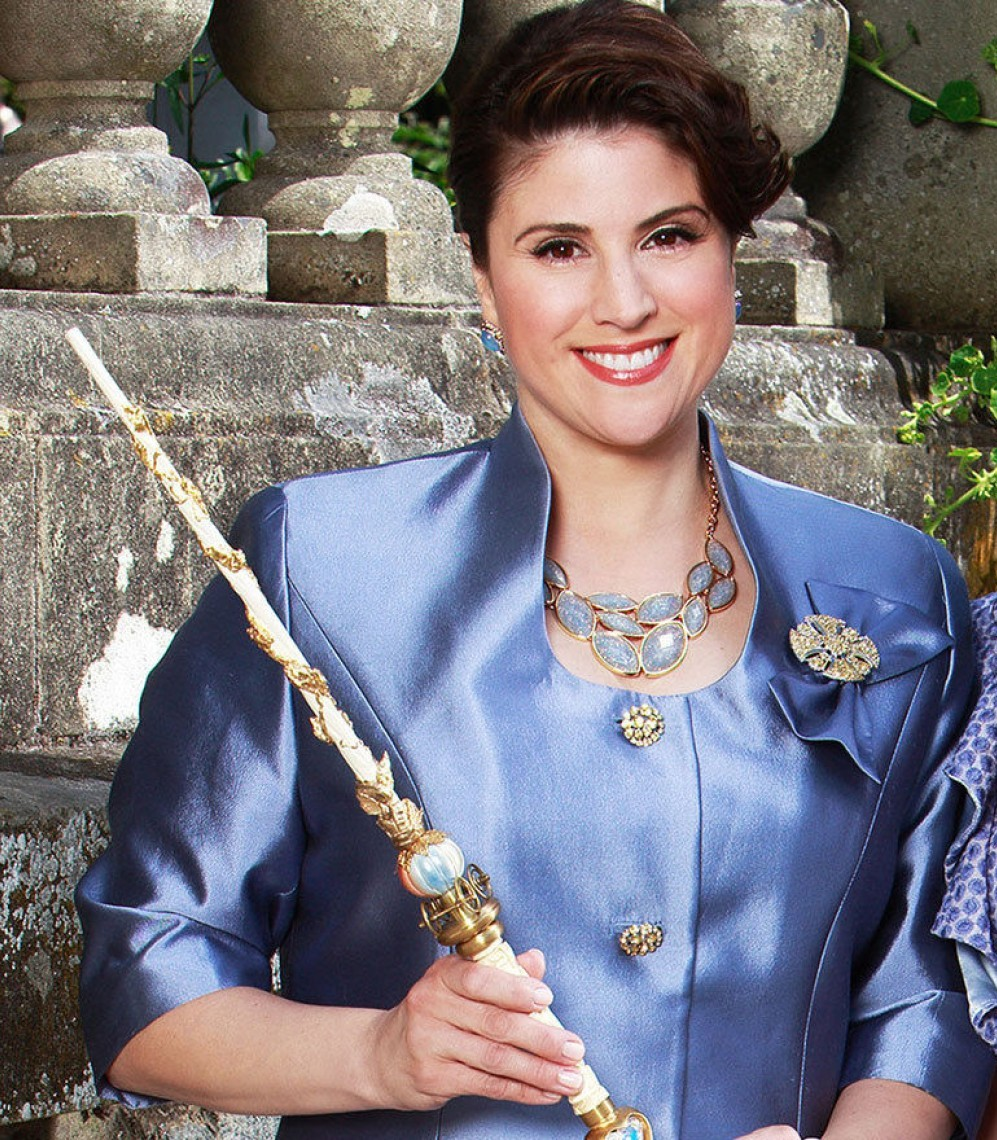 Fairy Godmother from Descendants
