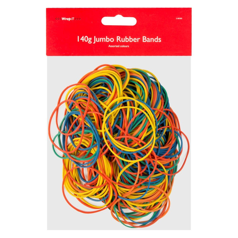 Rubber bands Amazon