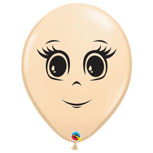 Face Balloon Blush
