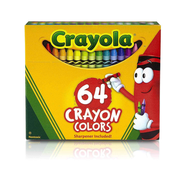 High Quality Crayons