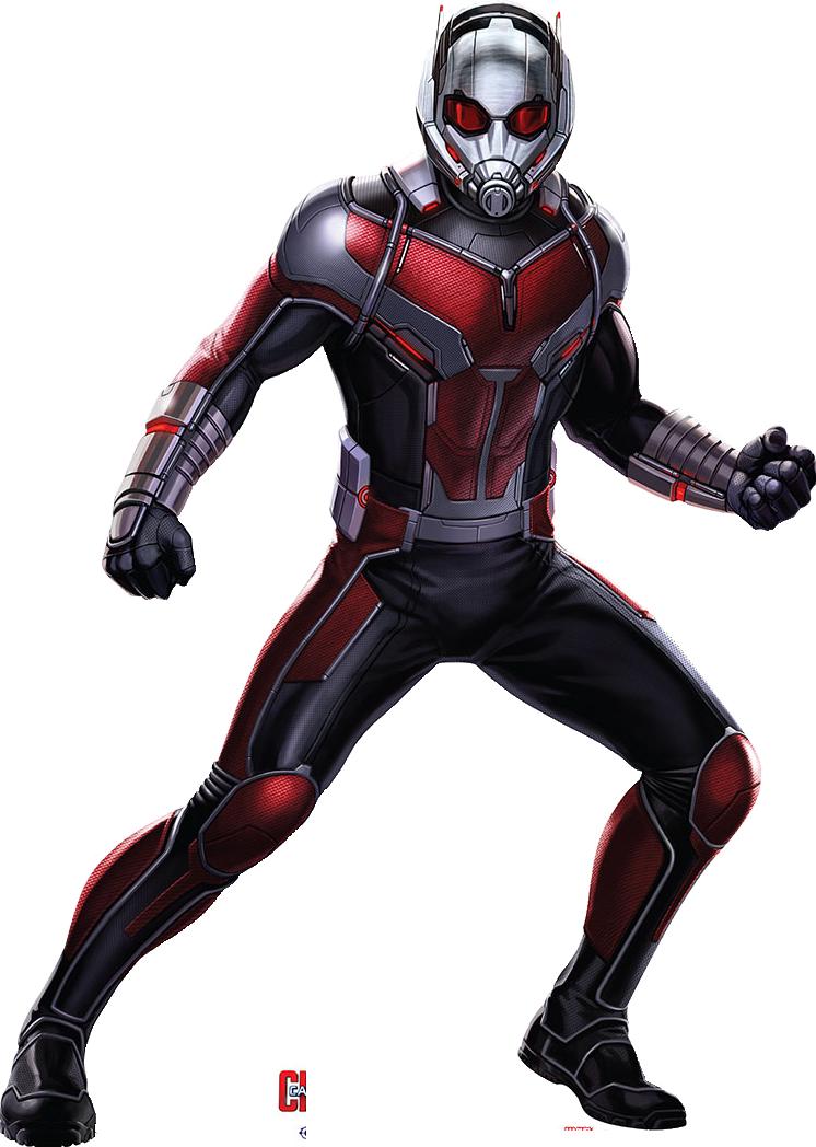 Ant-man Fun & Games