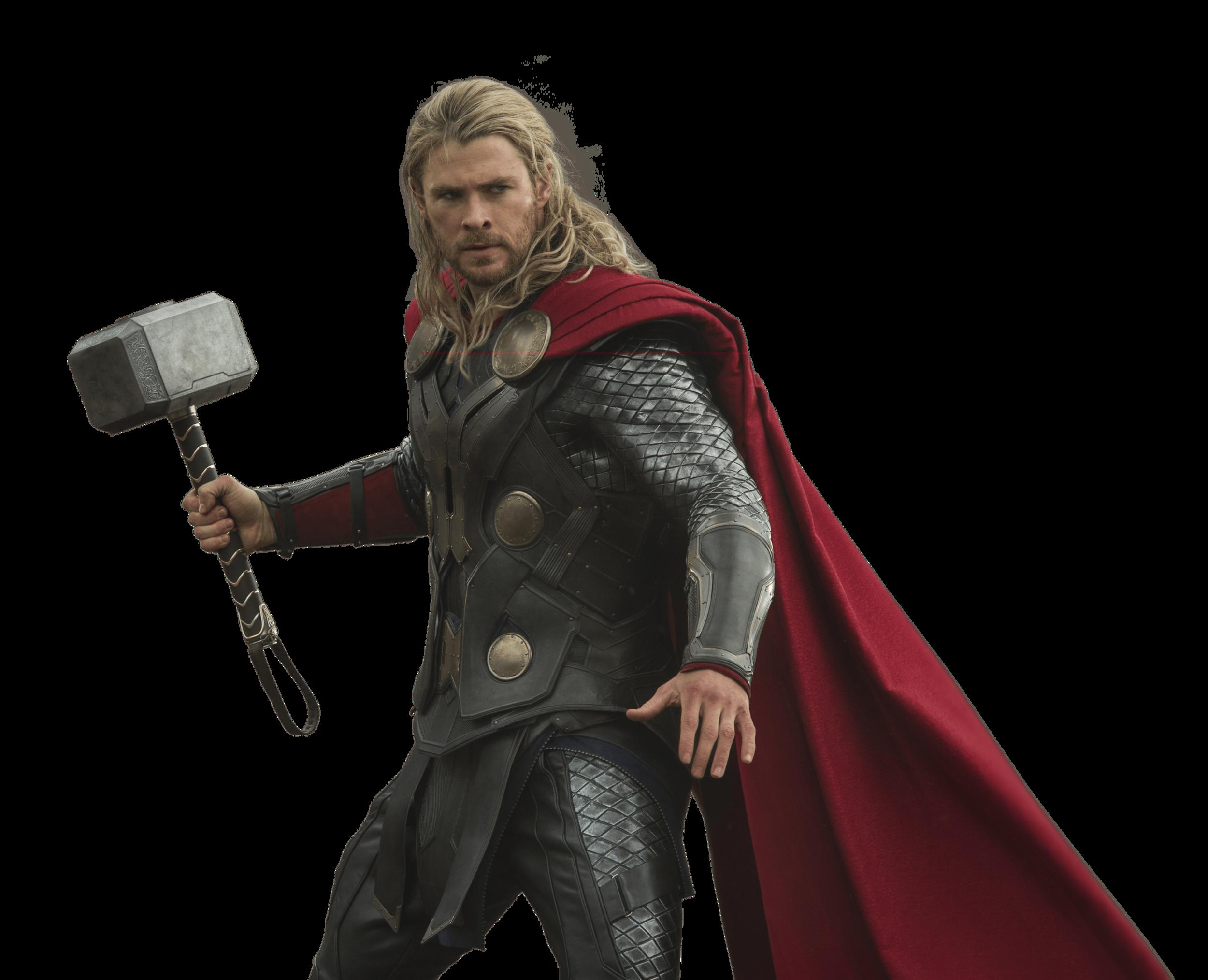 Thor Fun & Games
