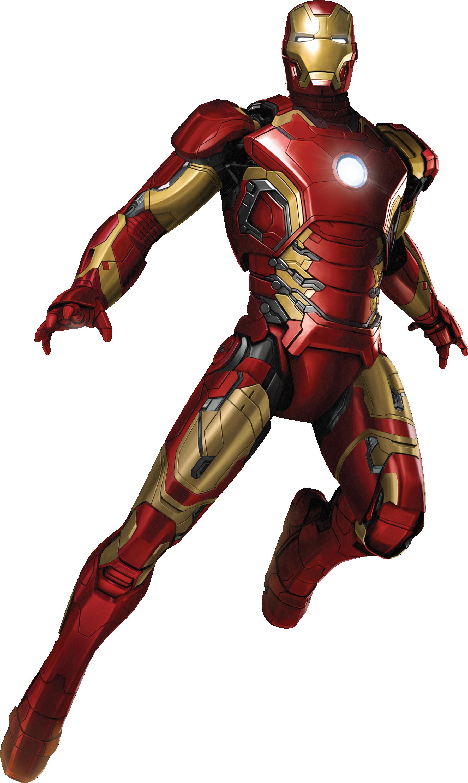 Iron Man Fun & Games