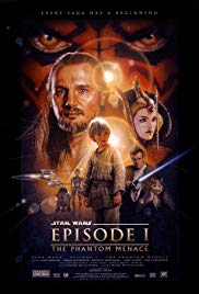 Episode 1, The Phantom Menace