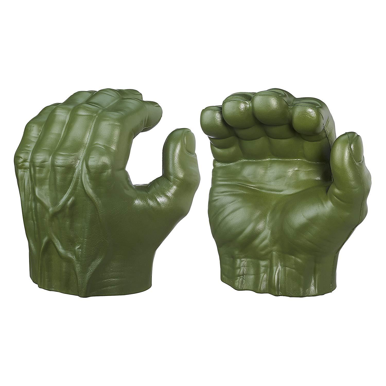 Hulk Fists on Amazon