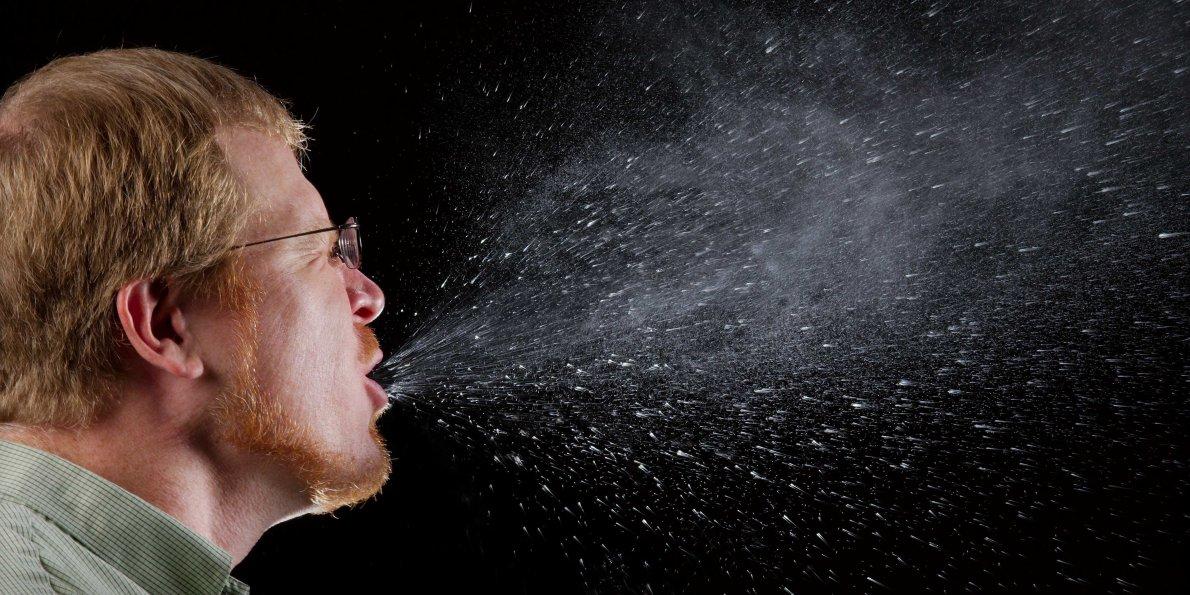 Sneeze Prank April fools