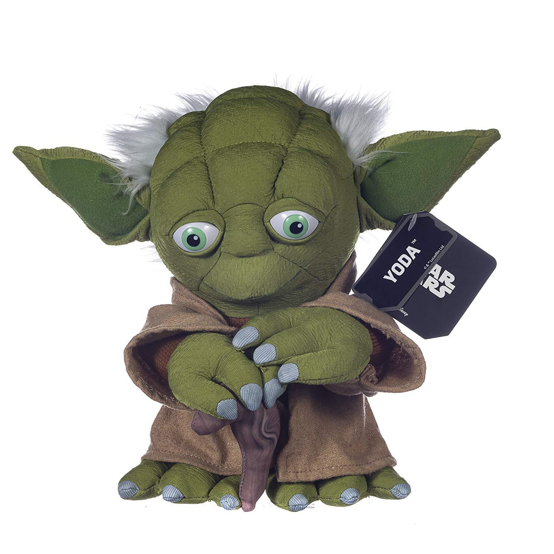 Yoda from Amazon