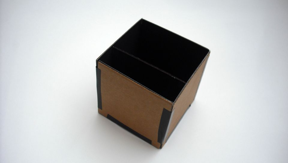 Mystery Box 2