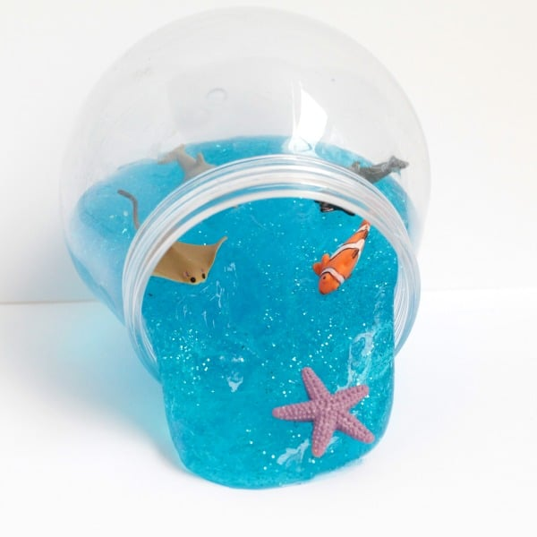 Ocean Slime