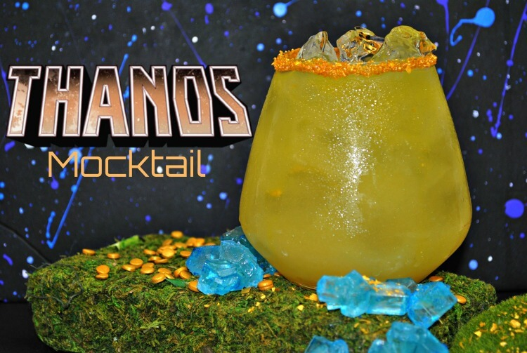Thanos Mocktail