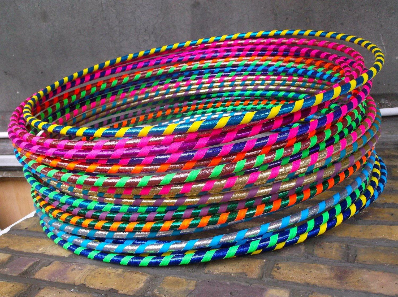 Funky Hoops on Amazon
