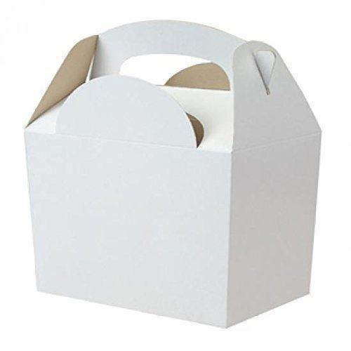 Amazon White Box