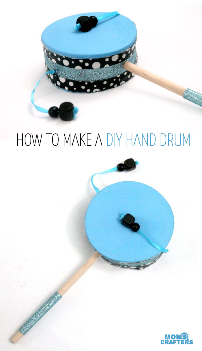 Hand Drum from Wonder kids