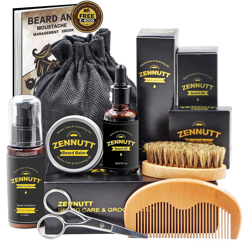 Beard Grooming Kit