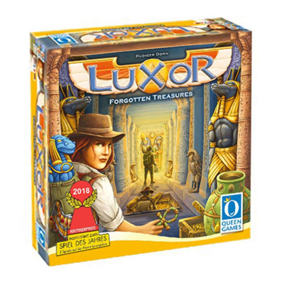 Luxor Board Game from Amazon