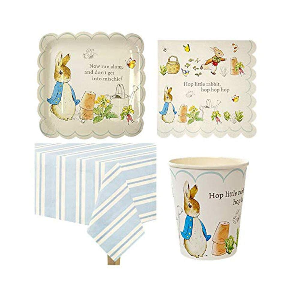 - Party tableware £25.99