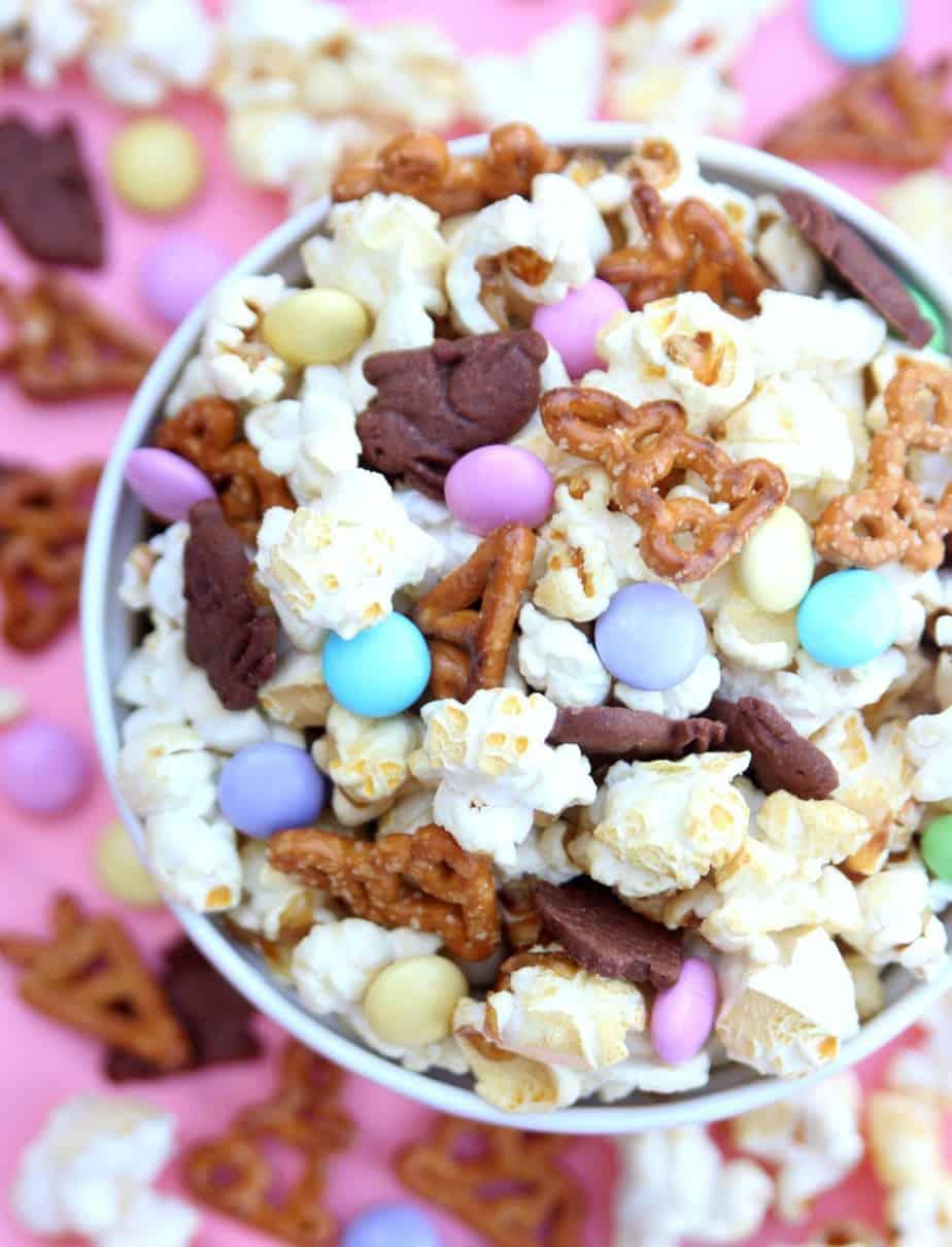 Bunny Snack Mix