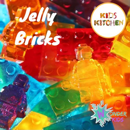 Jelly Bricks