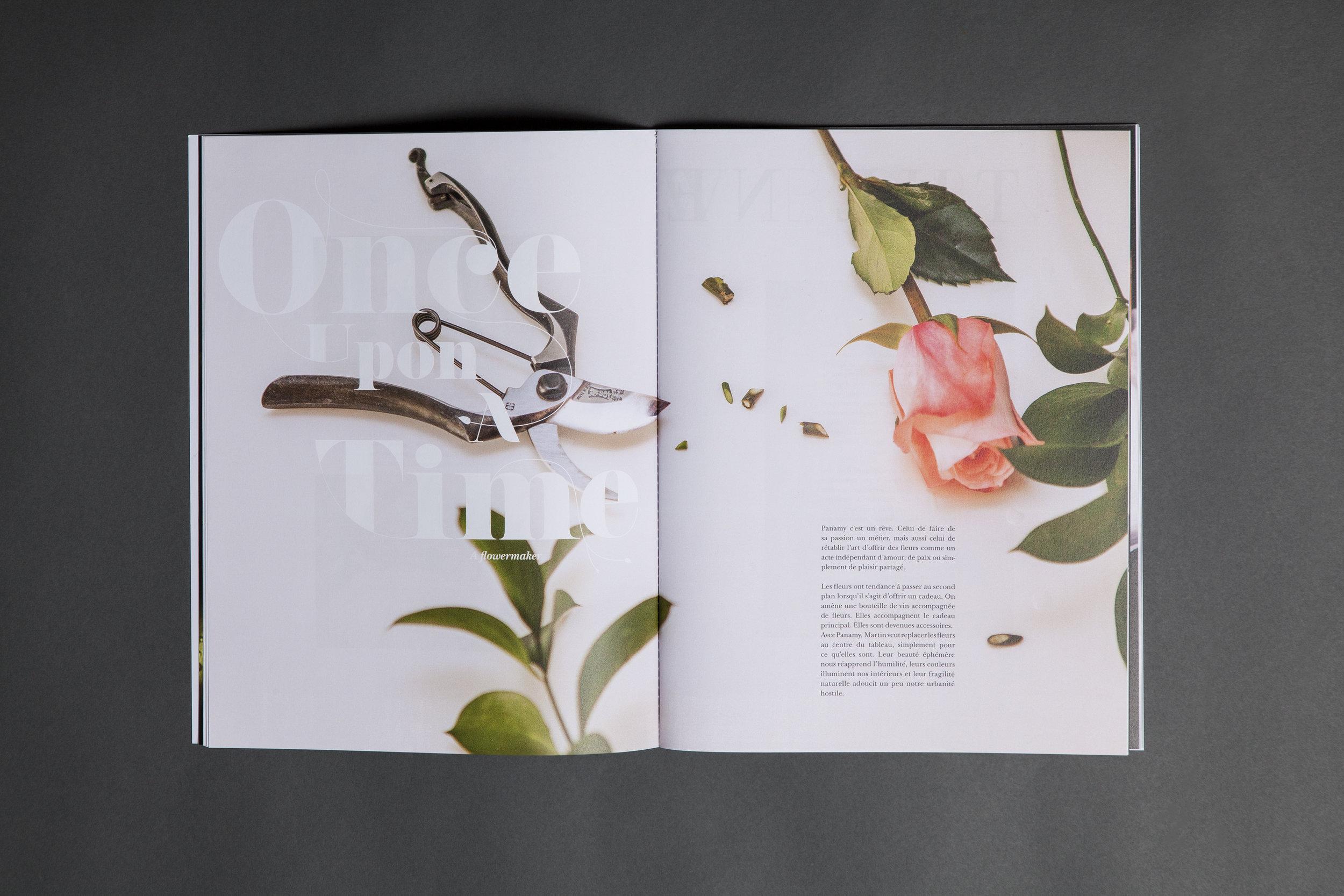 WhtheG Géraldine Ausino Tangere Magazine