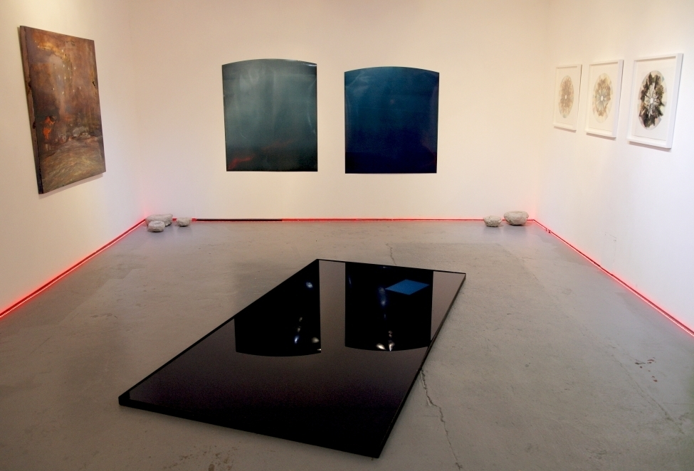 Installation Images, The Deleted Worl