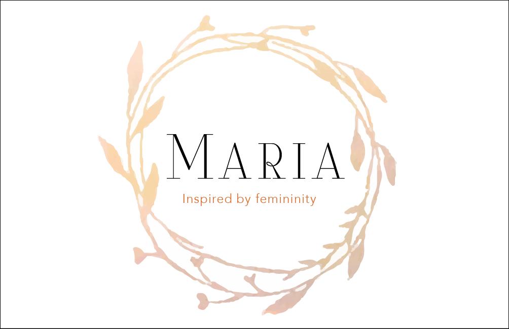 Maria Rusu Jewelry