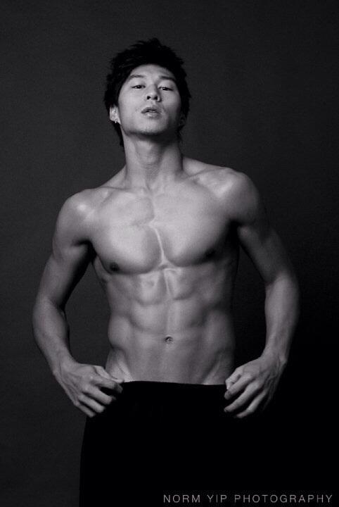 Ben Au Yeung