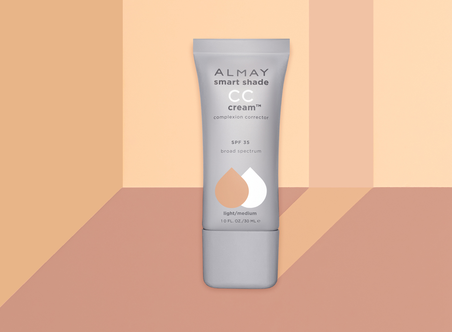 Almay is an accessible beauty brand for sensitive skin. The brand had lost its luster and the shelf was housing so many sub-brands it was hard to navigate. Our team created a modern identity and packaging system that invited customers to play with their make-up while knowing they were taking care of their skin.  -