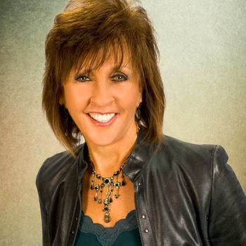 Anne Beiler - Founder of Auntie Anne's, Speaker, and Author of Twist of Faith