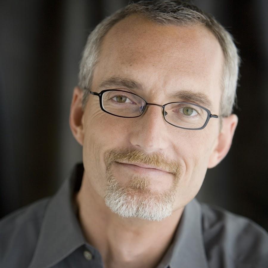 Phil Vischer - Creator of VeggieTales and Founder of Jellyfish Labs