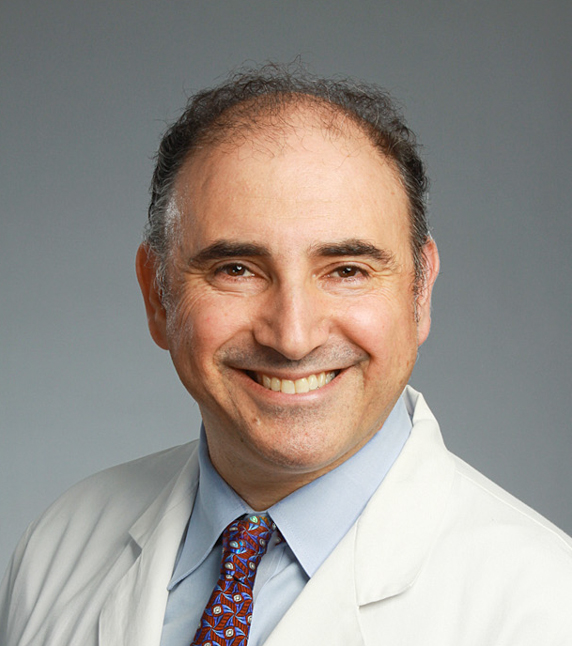 Welcome from Seth G Derman, MD